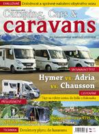 Camping, Cars & Caravans - nejlepší český časopis o karavaninku