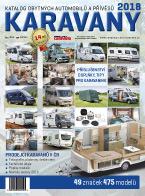 Katalog obytných automobilů a karavanů