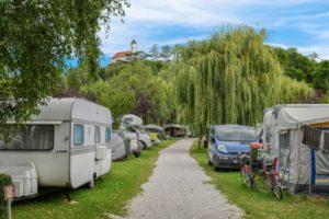 Camping Park foto