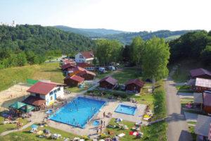 Eurocamping_Bojkovice